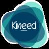 Logo tienda kineed
